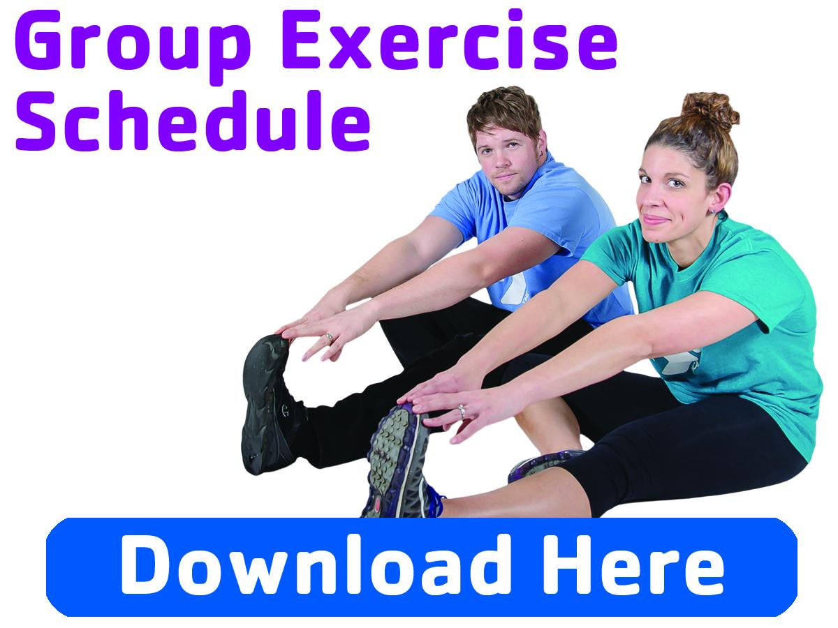 Schedules - YMCA of Grays Harbor